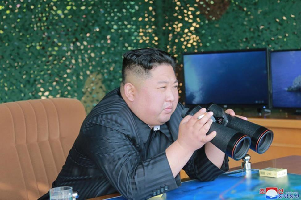 کره شمالی: تسلیم نمی شویم