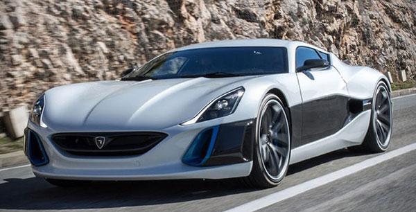 با ارزان ترین و گران ترین خودرو های الکتریکی آشنا شوید