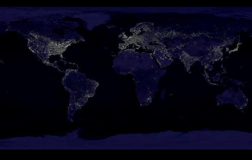 آلودگی نوری چیست و چه تاثیراتی بر زندگی موجودات زنده می گذارد؟