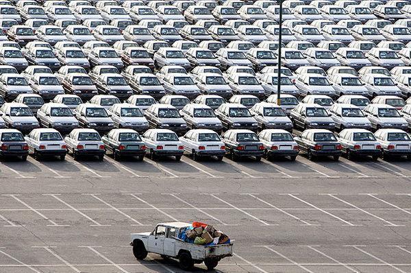 قیمت خودروهای داخلی و خارجی در بازار امروز 1398، 09، 12