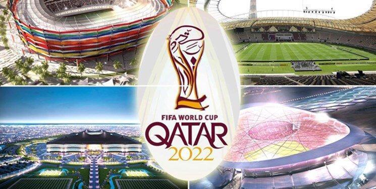 15 میلیون ساعت کار برای آمادگی استادیوم های جام جهانی 2022