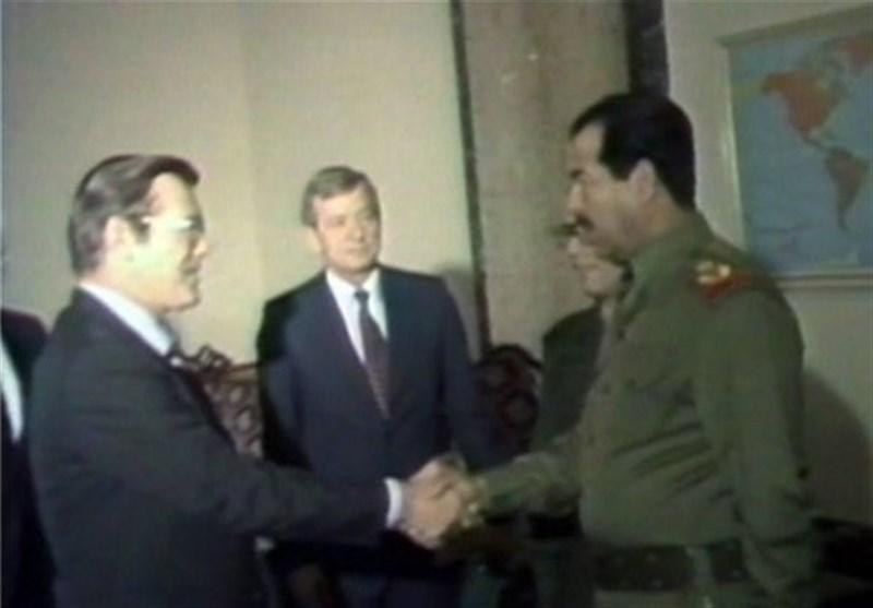 فرجام ذلت بار یک دیکتاتور