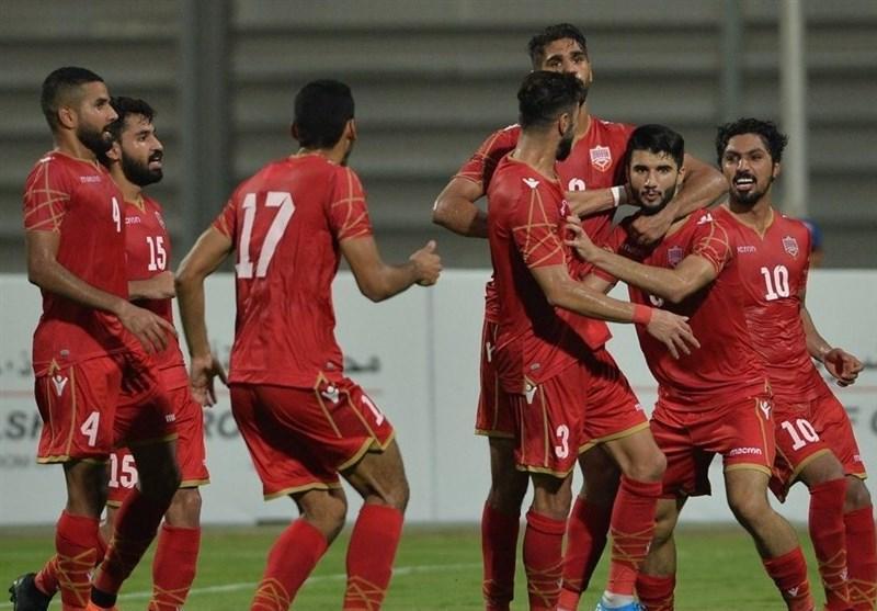 محرومیت 10 جلسه ای بازیکن تیم ملی فوتبال بحرین به خاطر رفتار نژادپرستانه