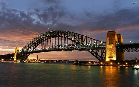 پل بندر سیدنی، محبوب ترین جاذبه گردشگری استرالیا