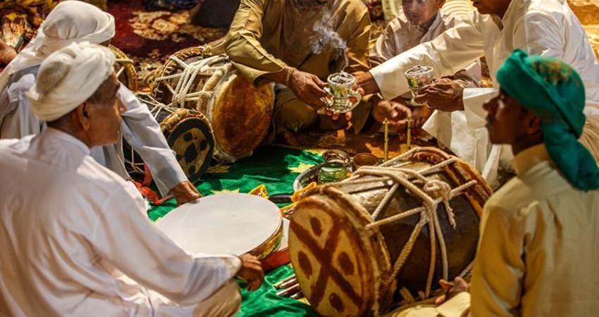 موزه موسیقی سنتی جنوب در بوشهر افتتاح شد