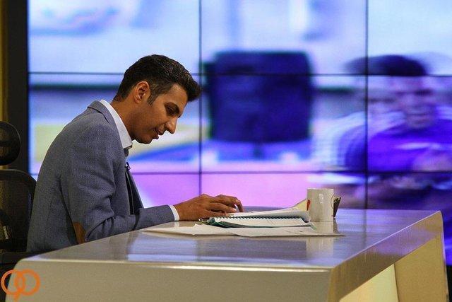 واکنش مشاور مدیر شبکه 3 به آشتی فروغی و عادل فردوسی پور