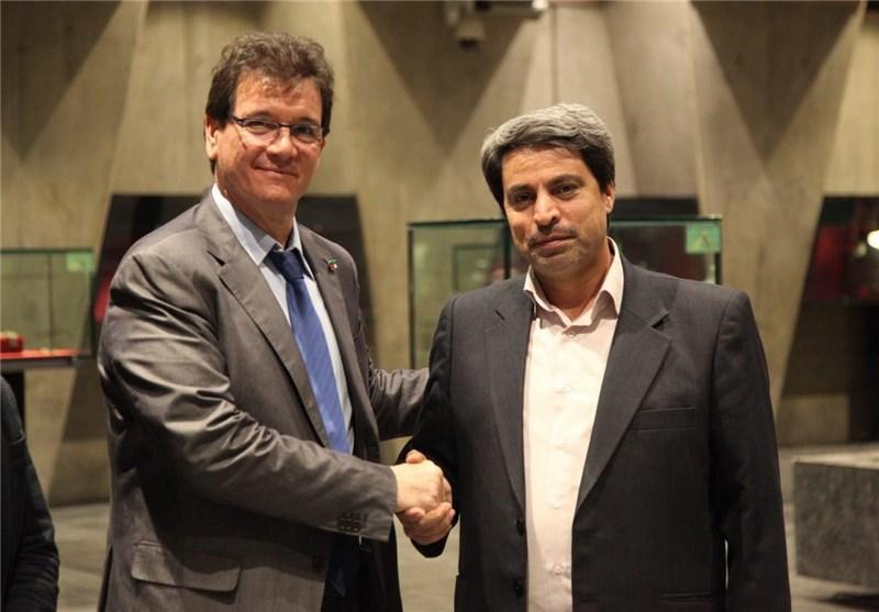تفاهم نامه همکاری میان دو بنیاد رودکی و پرگولایس امضا می گردد