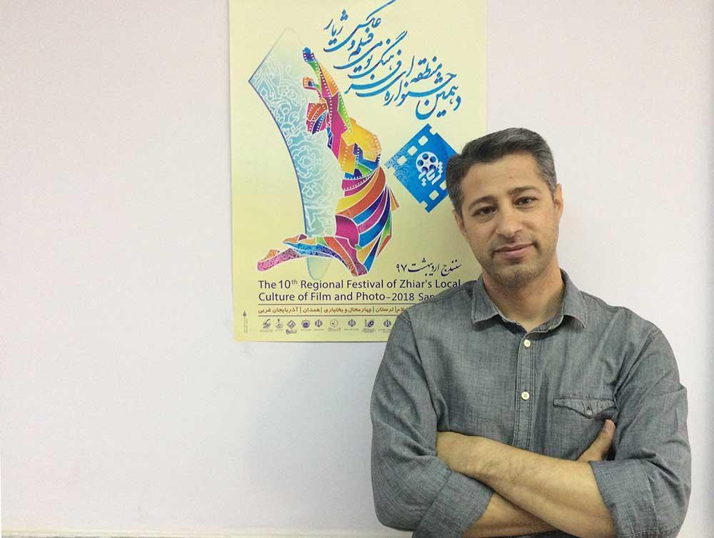 رویارویی دو نسل در یک فیلم جشنواره فجر
