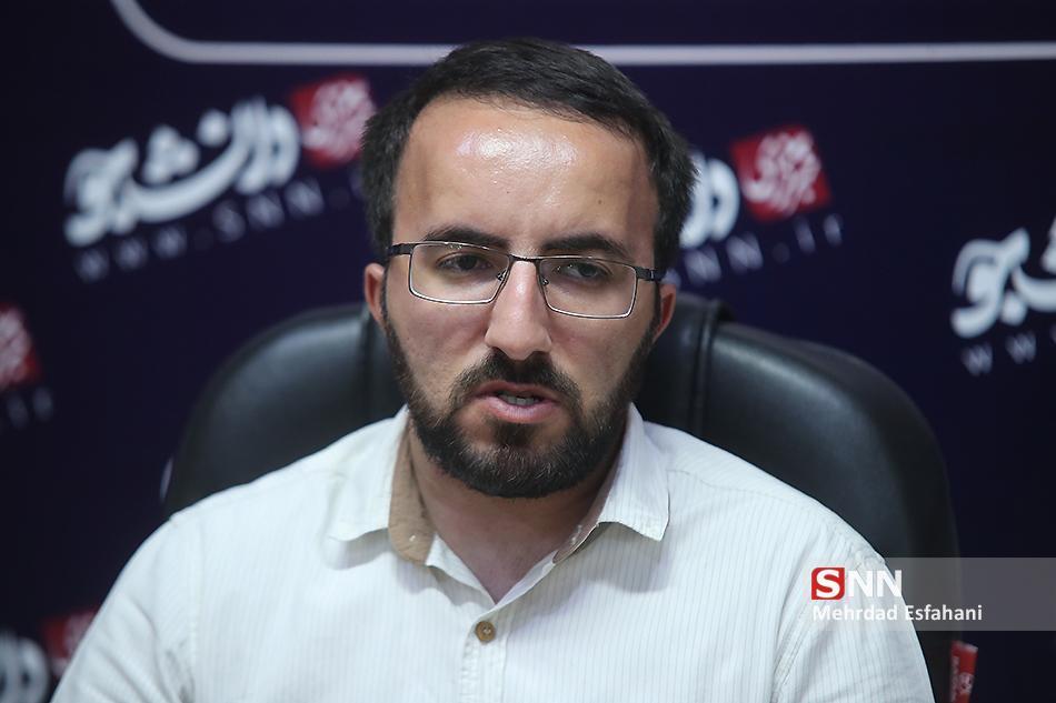 سند تحول و نوسازی حرکت های جهادی امروز 17 بهمن ماه در آبعلی رونمایی شد