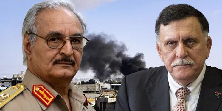 در کنفرانس لیبی در برلین چه موضوعاتی مطرح خواهد شد؟