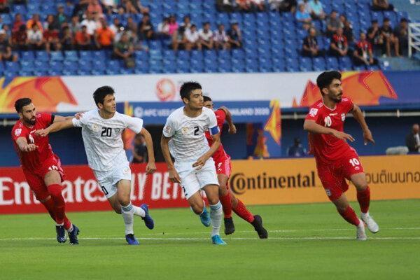 توقف یک نیمه ای کره مقابل ازبکستان؛ نتیجه ناامید کنده برای ایران
