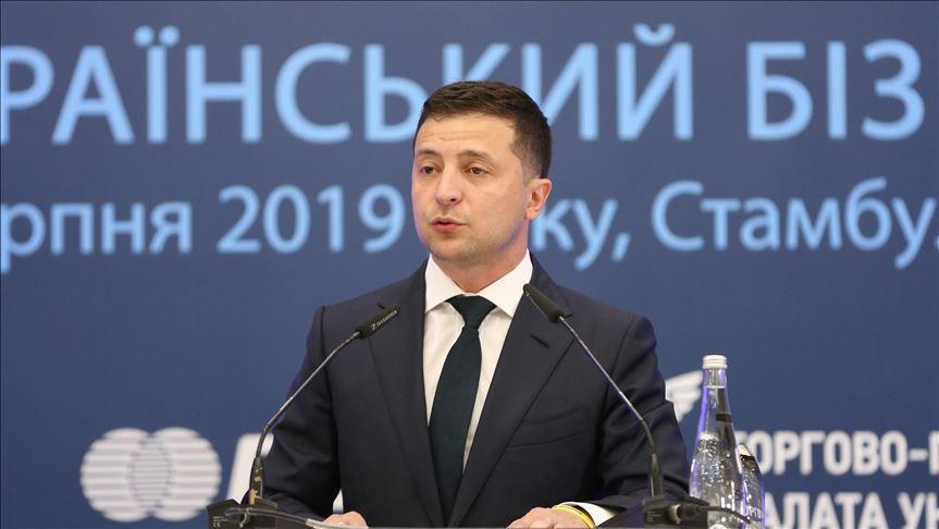 اوکراین: میزان غرامتی که ایران پیشنهاد داده است، رضایت بخش نیست