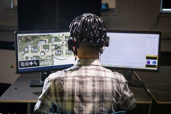 ساخت هوش مصنوعی که 250 پهپاد را کنترل می کند