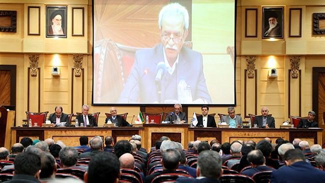 در نشست هیات نمایندگان اتاق ایران چه گذشت؟