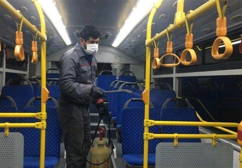 خبرنگاران شهرداری میبد برنامه های خود برای پیشگیری از کرونا را ابلاغ کرد