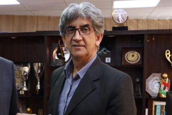 عباس آقاکوچکی سرمربی تیم ملی بسکتبال با ویلچر شد
