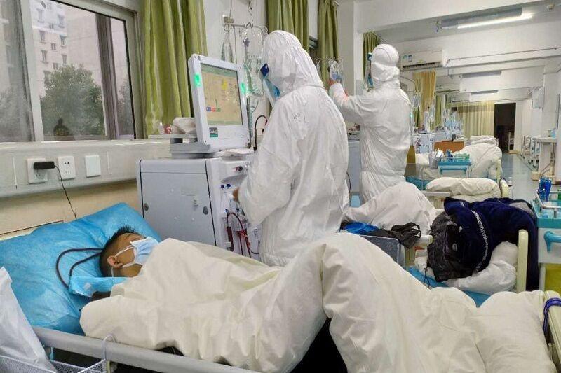 خبرنگاران آغاز به کار سه مرکز پذیرش بیماران مشکوک به کرونا در بندرعباس
