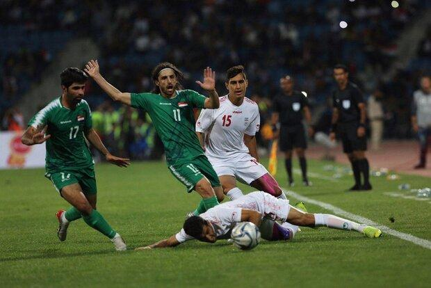 تیم ملی به جام جهانی صعود نمی کند، فوتبال همه چیز را از دست داد
