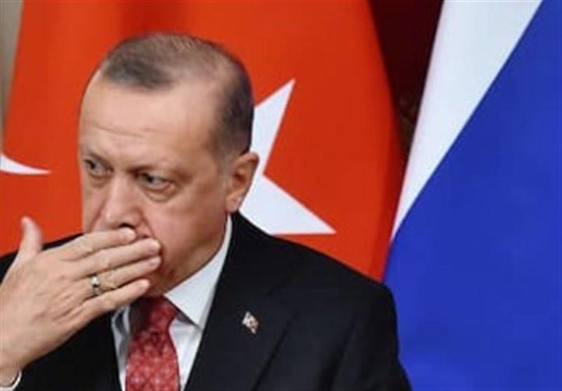ترکیه، اردوغان تظاهرات علیه تجاوز نظامی به سوریه را ممنوع کرد