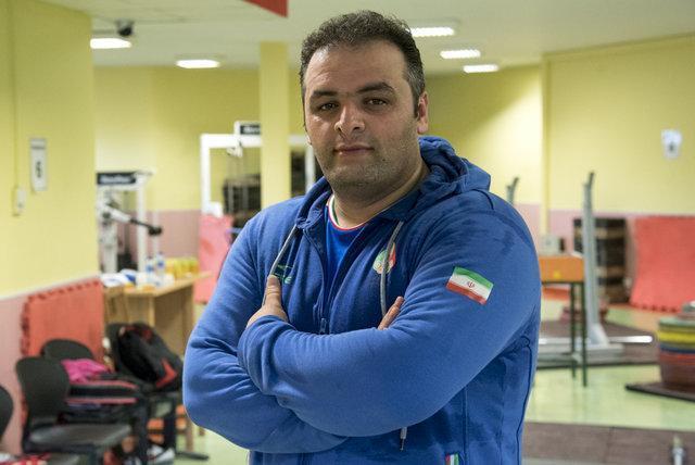 انوشیروانی مدیر کل ورزش و جوانان اردبیل می شود