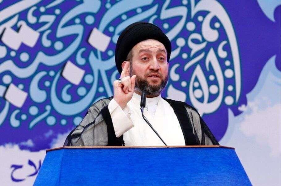 خبرنگاران حکیم: جریان حکمت در انتخاب نخست وزیر عراق نقشی نداشته است