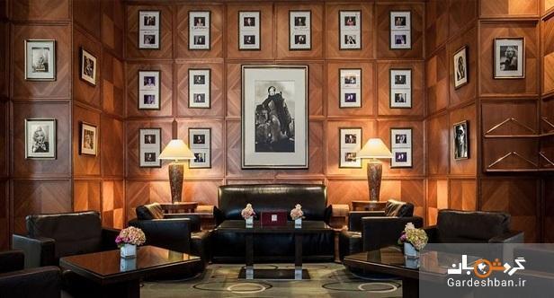 هتل 5 ستاره اینترکنتینانتال در برلین، تصاویر