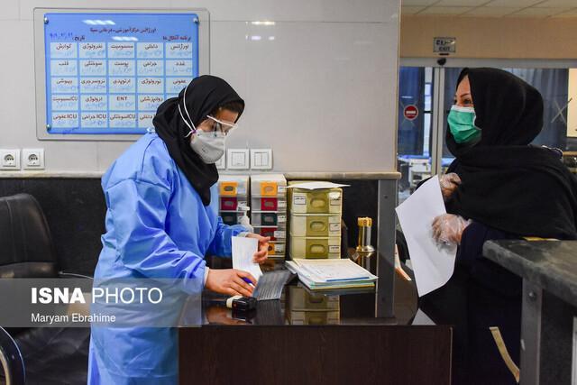 تمامی مناطق آذربایجان شرقی آلوده به ویروس کرونا است