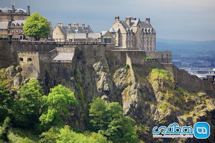 زیباترین کاخ های سلطنتی دنیا را بشناسید