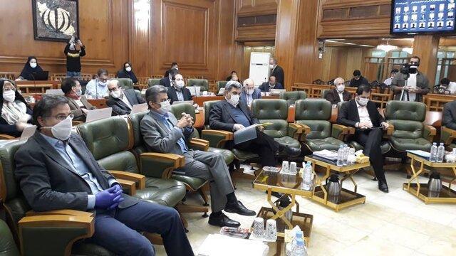ارائه بسته پیشنهادی شورای شهر تهران به دولت برای مقابله با کرونا