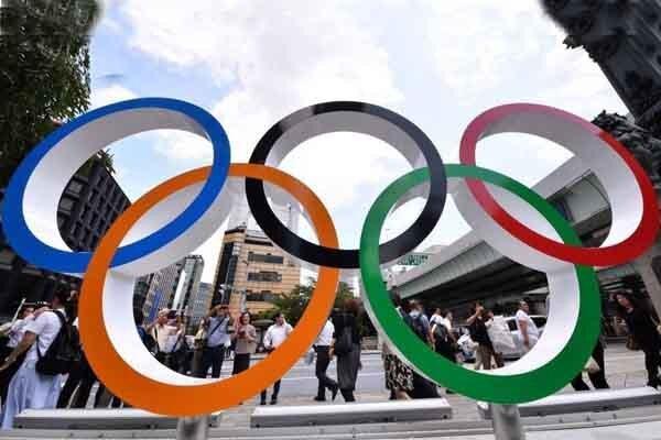 نامه رسمی کمیته بین المللی المپیک به ایران درمورد لغو المپیک 2020