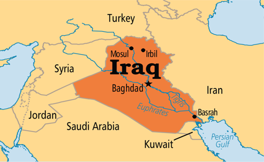 سه کشته و زخمی در حمله افراد مسلح در شمال بغداد