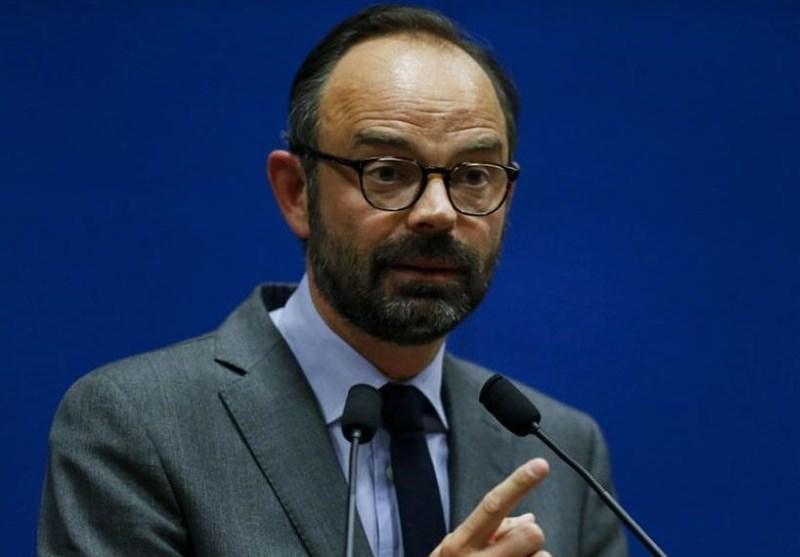 نخست وزیر فرانسه: روزهای سخت در انتظار ما است