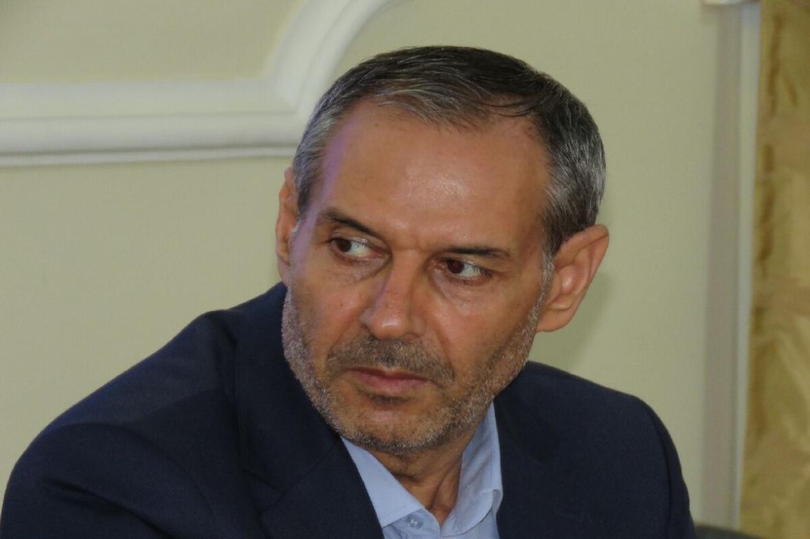 خبرنگاران فرماندار مراغه: محدودیت های تردد در 13 بدر بیشتر می گردد