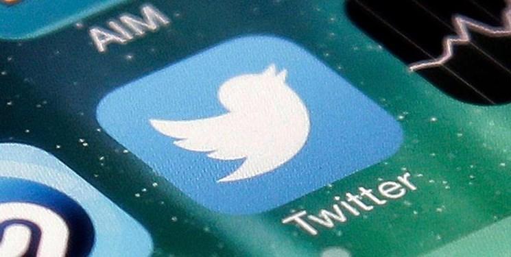 توئیتر هزاران حساب مصری و سعودی شایعه پراکن علیه ایران را حذف کرد