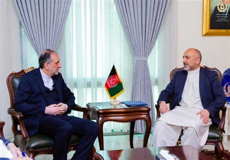 پیشنهاد افغانستان برای ارائه طرح مدیریت مشترک بازگشت مهاجرین از ایران