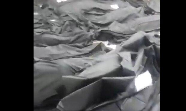 پشت پرده خبر اجساد رها شده بیمارستانی در تهران
