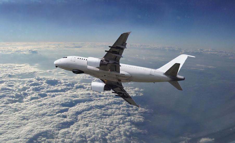 سرنوشت هواپیمای بدون موتور چه می گردد؟