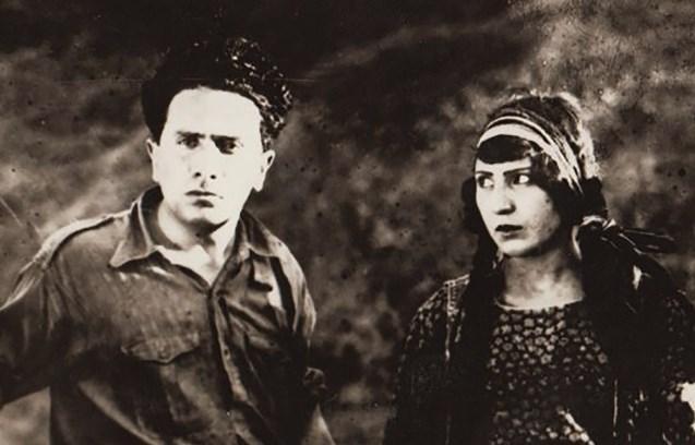 بازیگر اولین فیلم ناطق ایران که بود؟