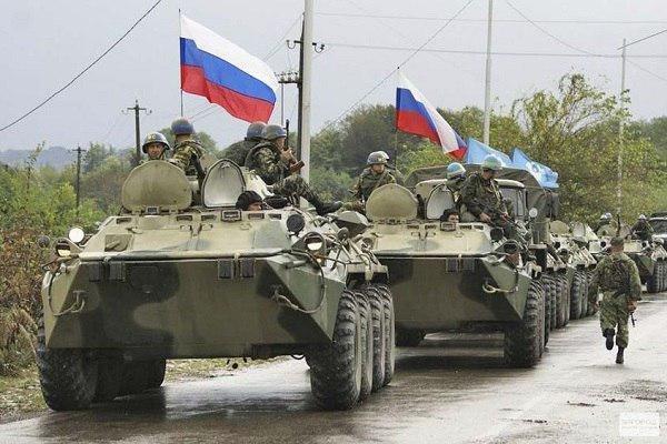 870 نظامی روس به کرونا مبتلا هستند