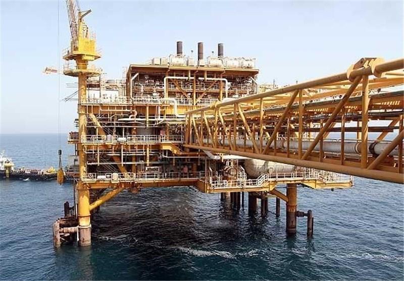 درآمدزایی 1.9 میلیارد دلاری میدان هنگام از محل فراوری نفت
