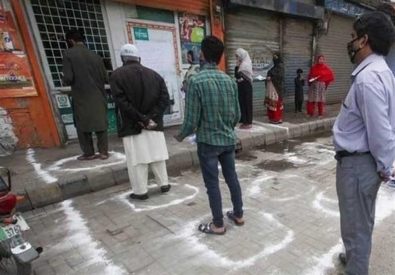 پاکستان قرنطینه عمومی را 2 هفته دیگر تمدید کرد