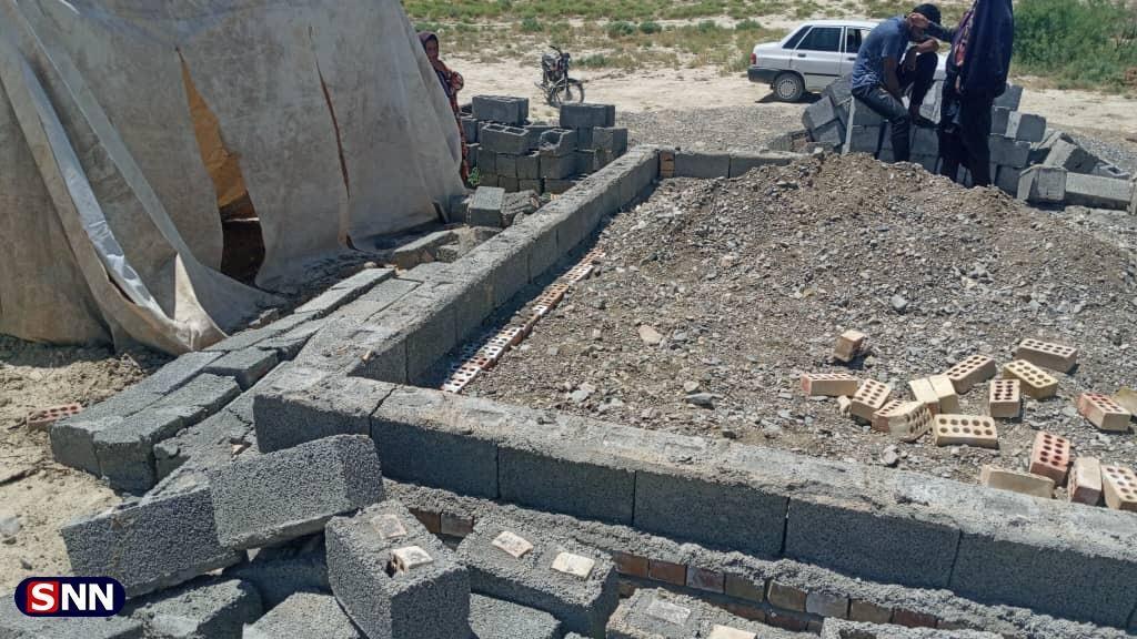 احمدی: آلونک هیچ خانواده جیرفتی را آوار نکردیم ، ویلاسازی برخی مسئولین در جنوب کرمان کذب است!