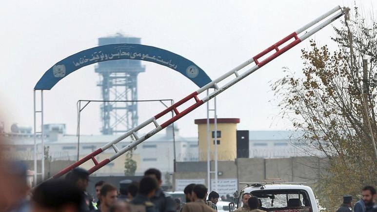 12هزار و 399 زندانی با هدف جلوگیری از شیوع ویروس کرونا آزاد می شوند