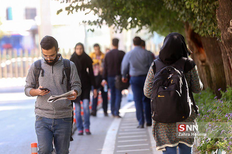 زمان ثبت نام دانشجویان متقاضی میهمانی و انتقال دانشگاه تبریز آغاز شد