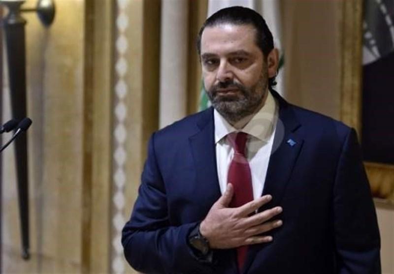سعد حریری به دنبال بر هم ریختن فضای لبنان است