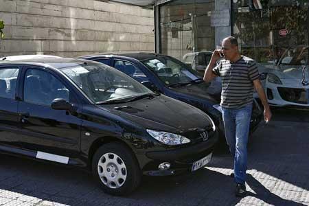 جزییات پرداخت مالیات مشاغل خودرویی اعلام شد