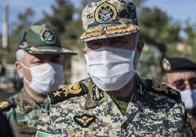تهدیدهای آمریکا در خلیج فارس جوسازی رسانه ای و ناشی از ترس است