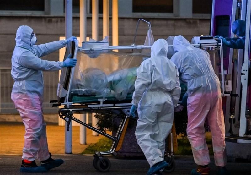 کرونا، انگلیس با بیش از 30 هزار قربانی در اروپا صدرنشین شد