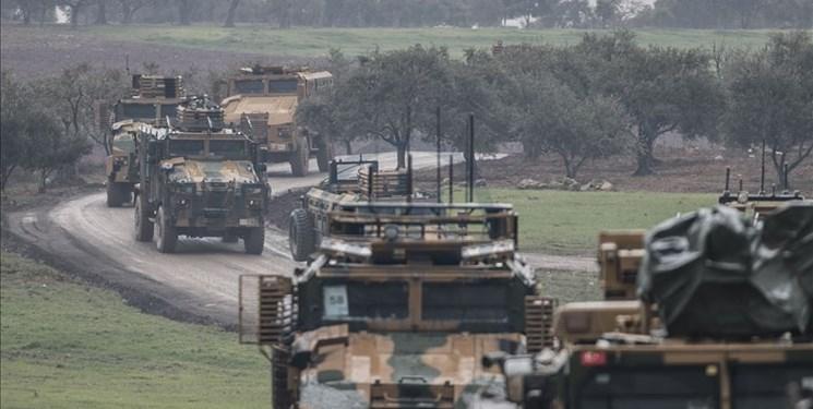 آنکارا: 12 تروریست را در شمال سوریه خنثی کردیم