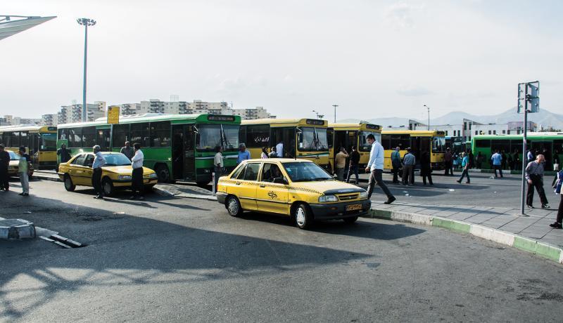 جزئیات کرایه های جدید حمل و نقل عمومی تهران